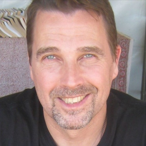Song-Writer, Filmmaker And Author Of The Dan Sharp Series: Jeffrey Round