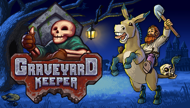 Graveyard Keeper Review