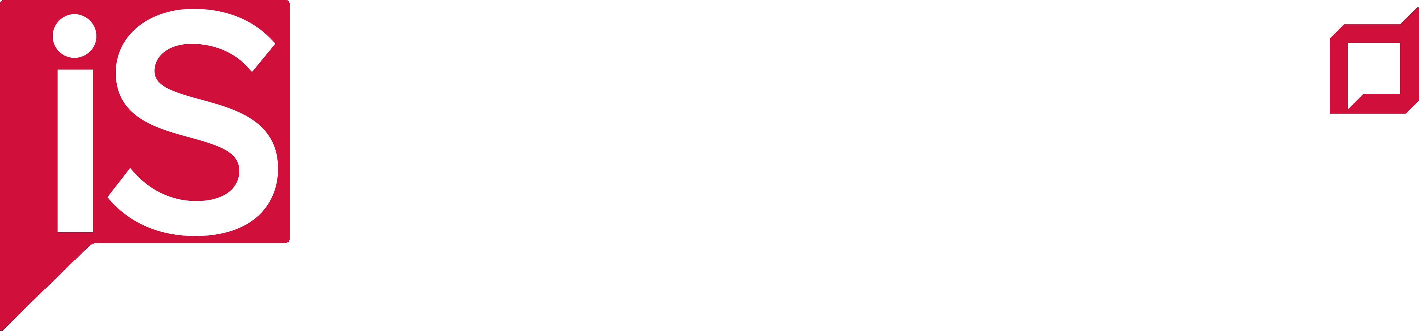 isPodcast Logo