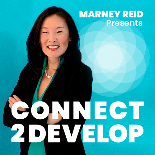 Marney Reid presents Connect 2 Develop
