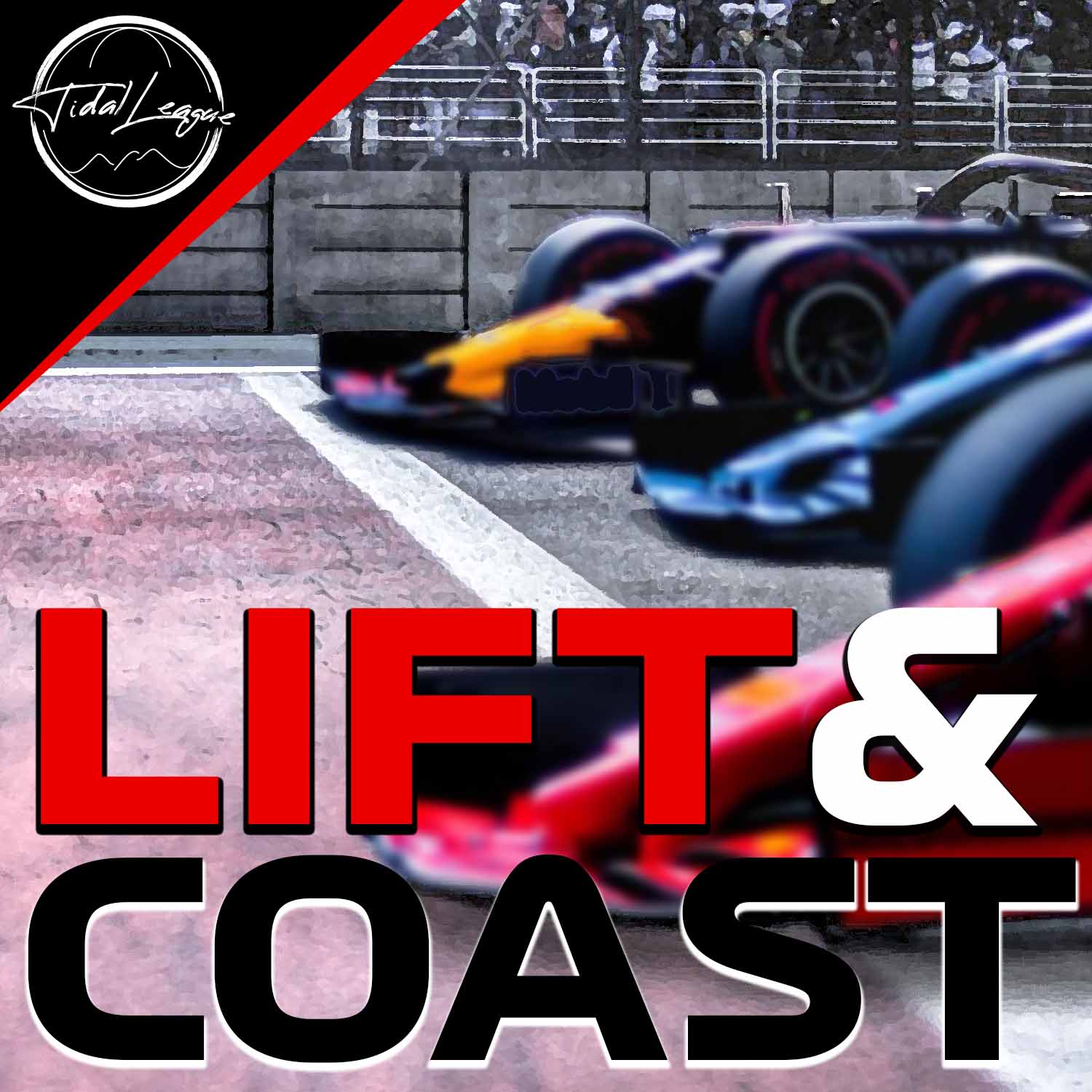 F1: Lift and Coast Newsletter Signup