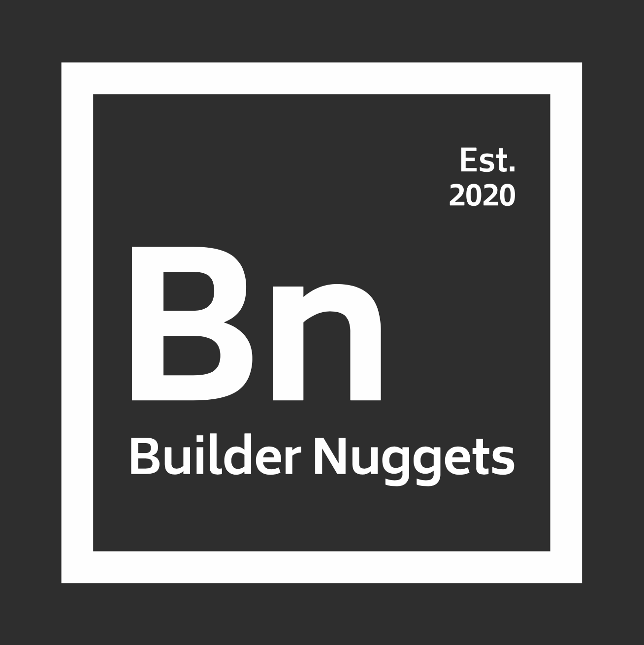 Builder Nuggets Logo