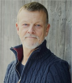 Mysteries, Thrillers, Gay Relationships, And The Gay Men's Choir With David C. Dawson