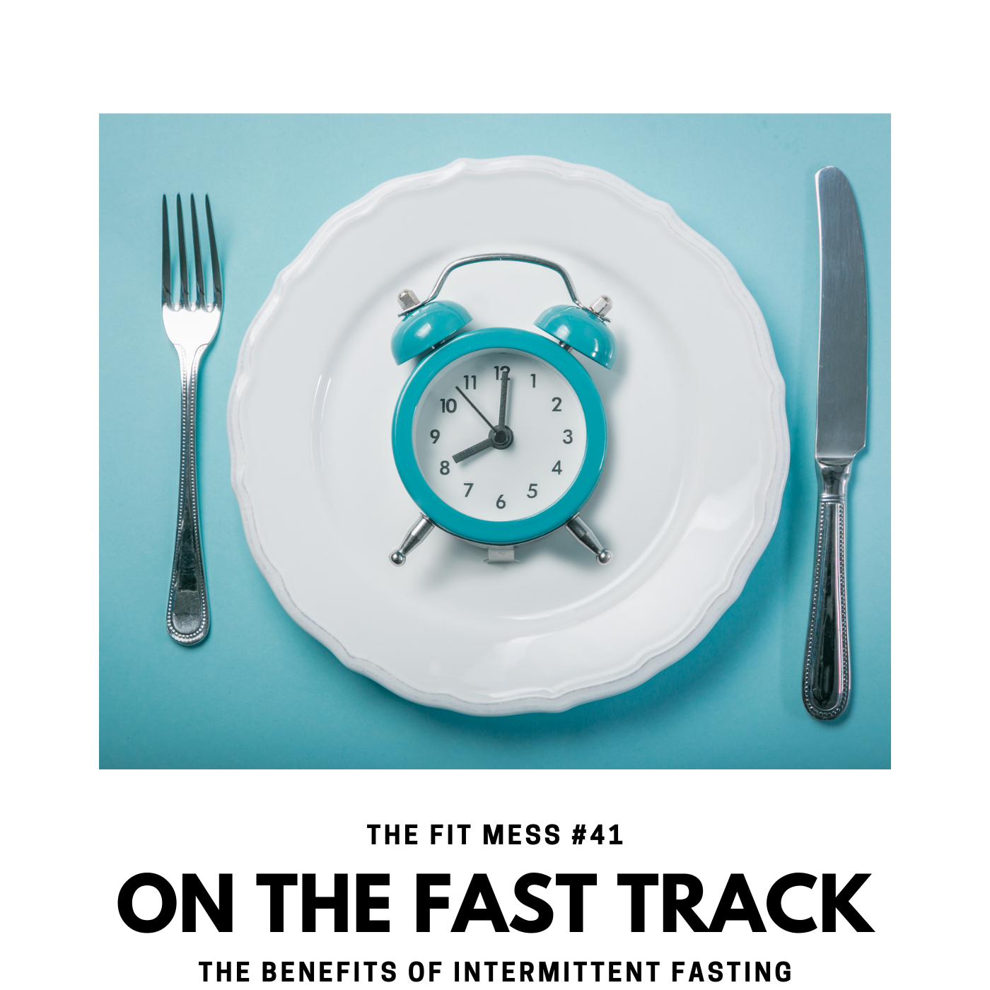 On the Fast Track