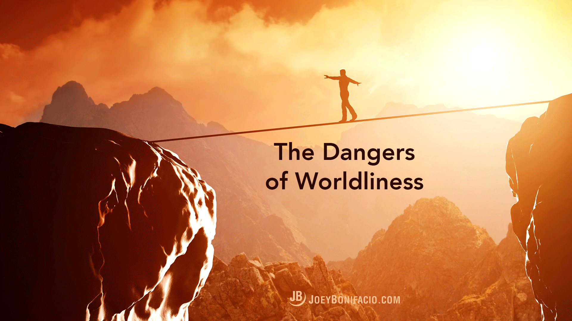 What is Worldliness?