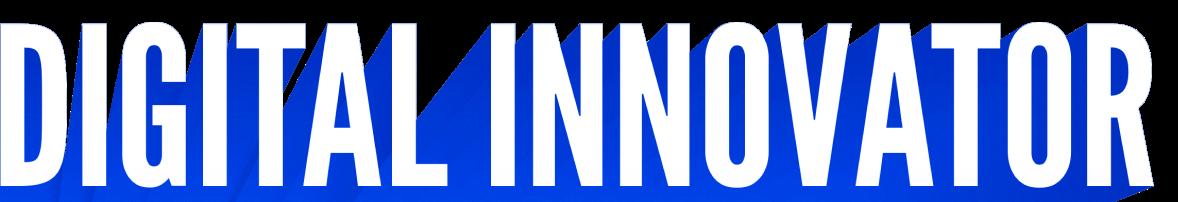 Digital Innovator: A Show for Digital Product Leaders Logo