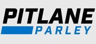 Pit Lane Parley Logo