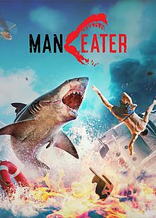 Man Eater: Review