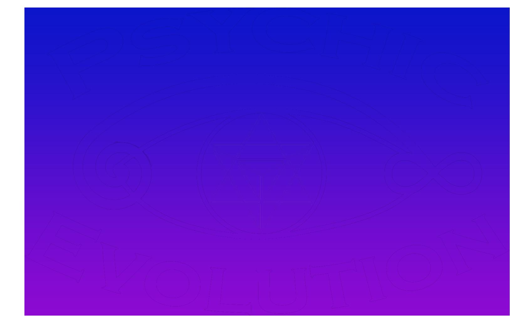 Psychic Evolution Logo