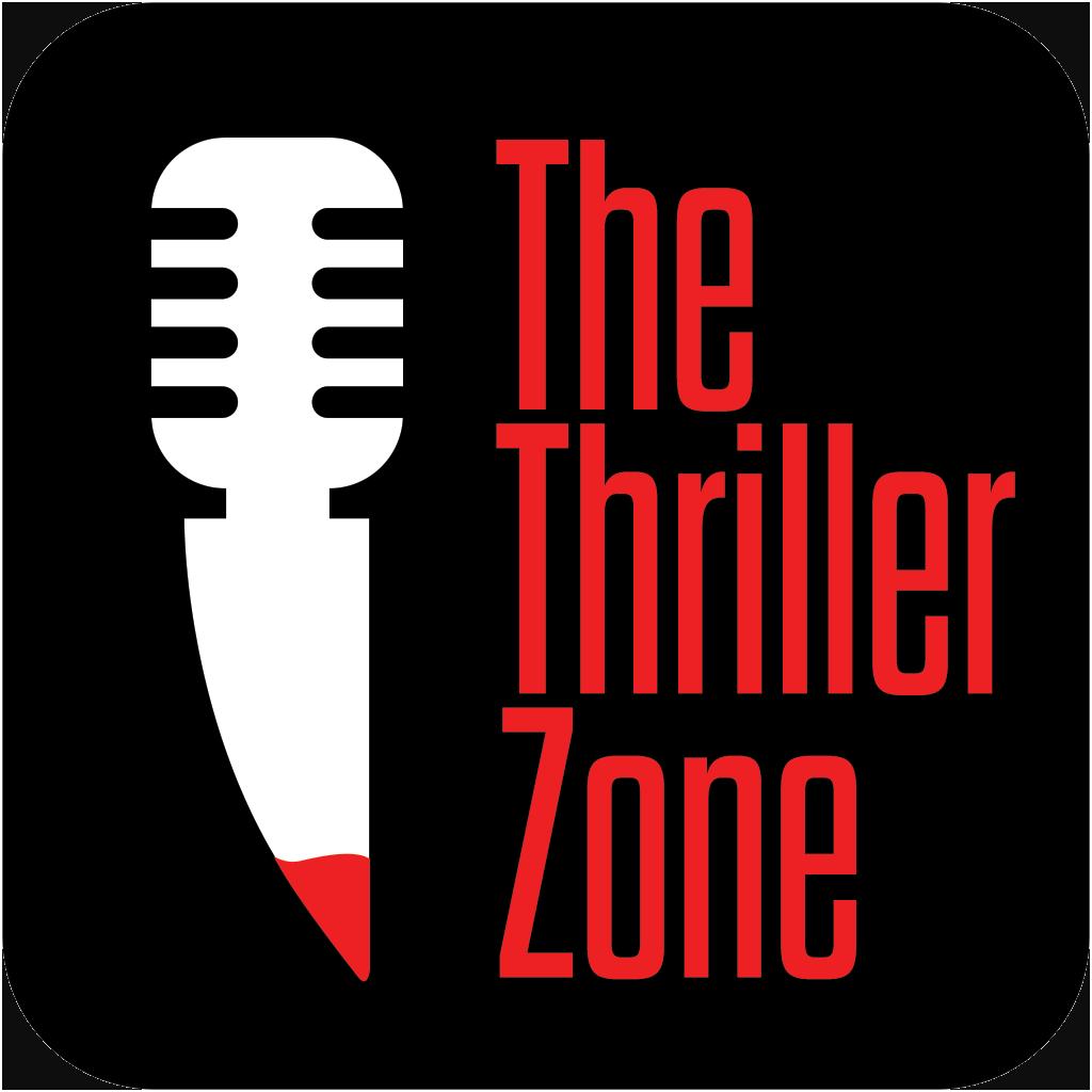The Thriller Zone Logo
