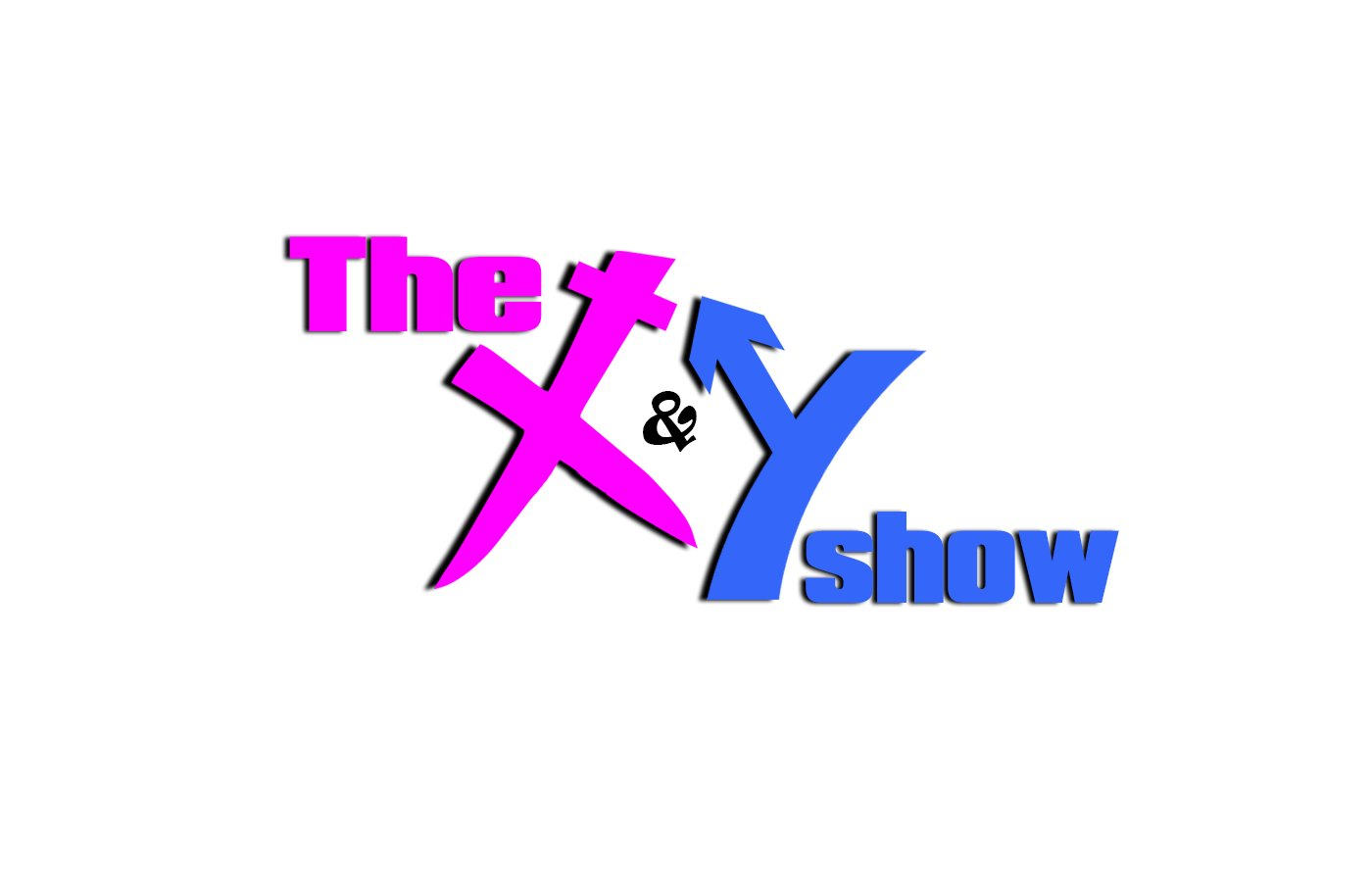 THE X & Y SHOW Newsletter Signup