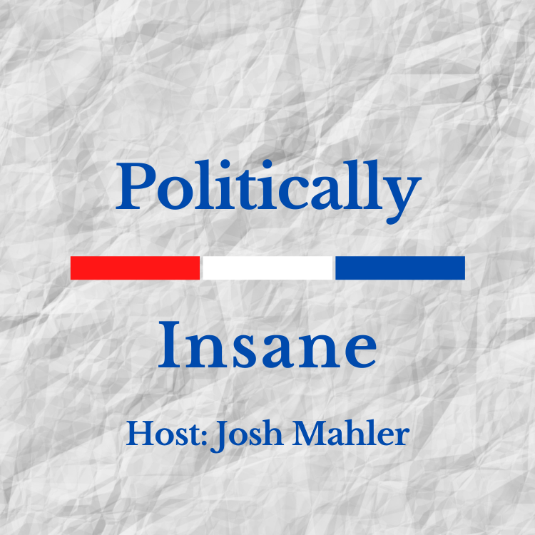 Politically Insane Logo