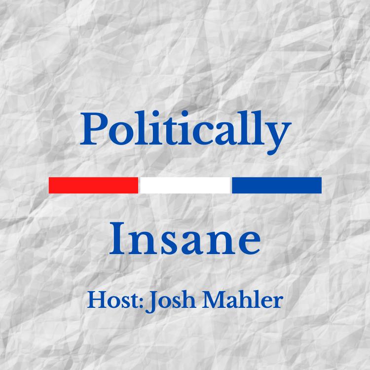 Politically Insane Logo