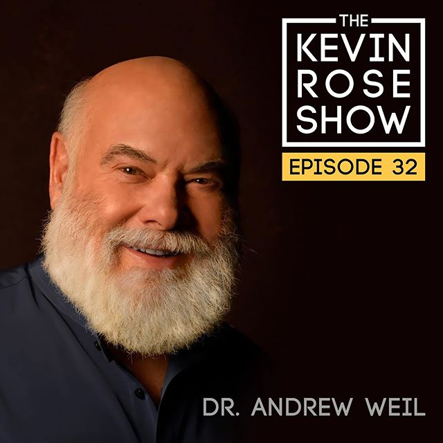 Dr. Andrew Weil - healing herbs, healthy oils, mushrooms, omega-3's, and other health tips Image