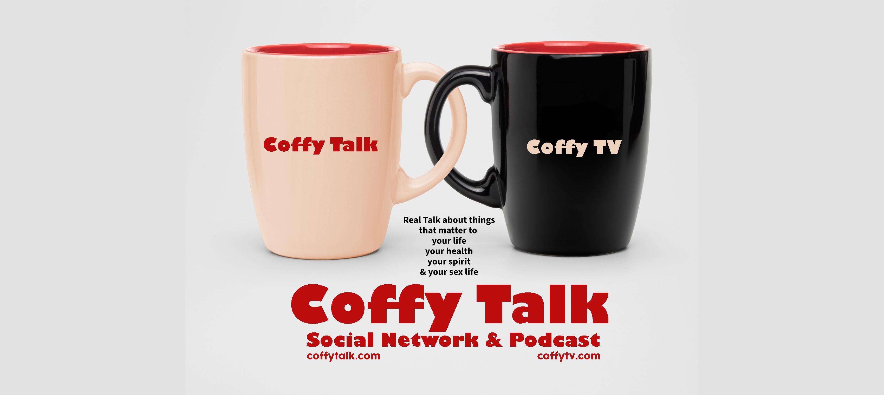 Coffy Talk Radio Newsletter Signup