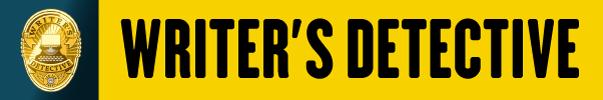 Writer's Detective Bureau Logo