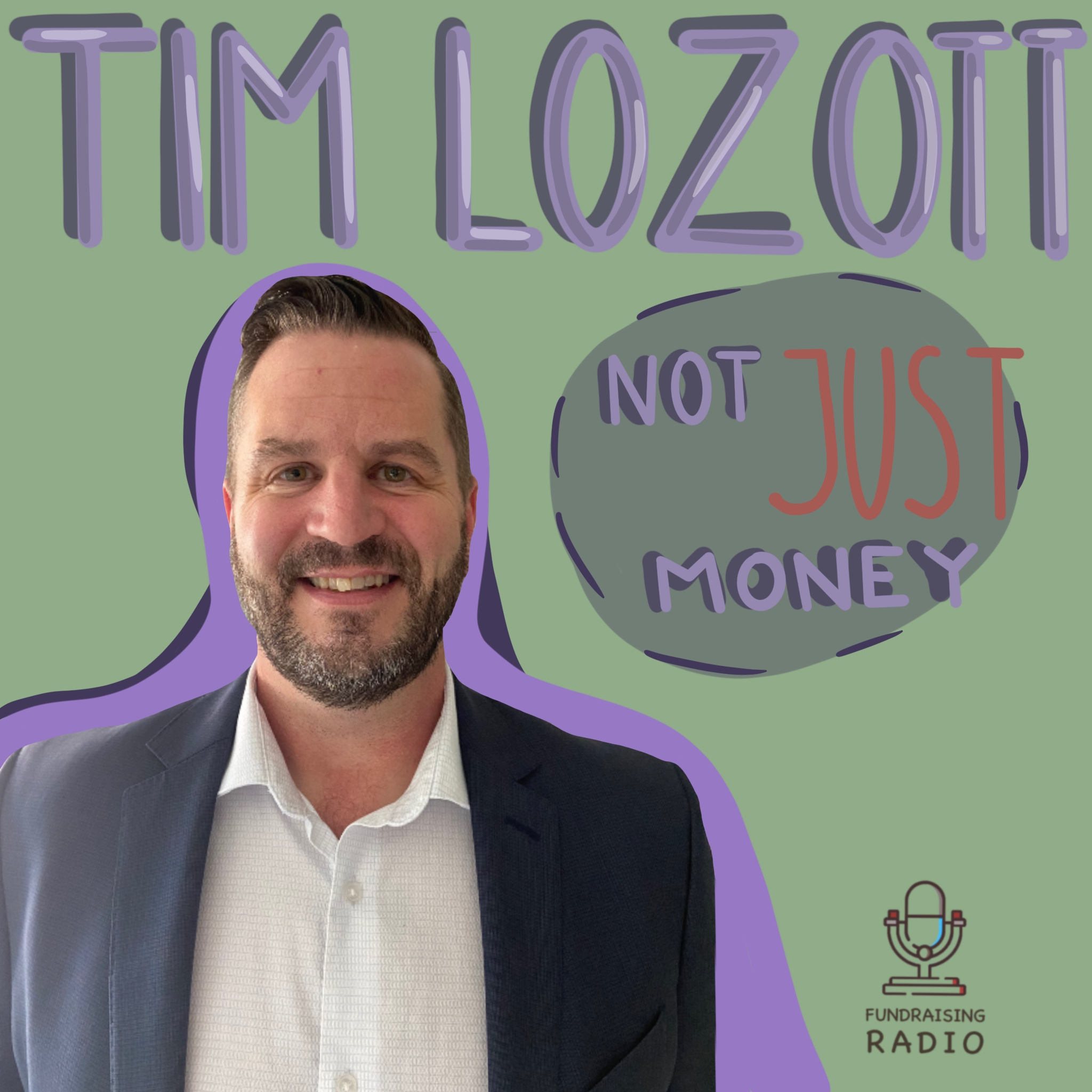 """No investor wants to be """"just money"""" - how to work with investors, by Tim Lozott."""