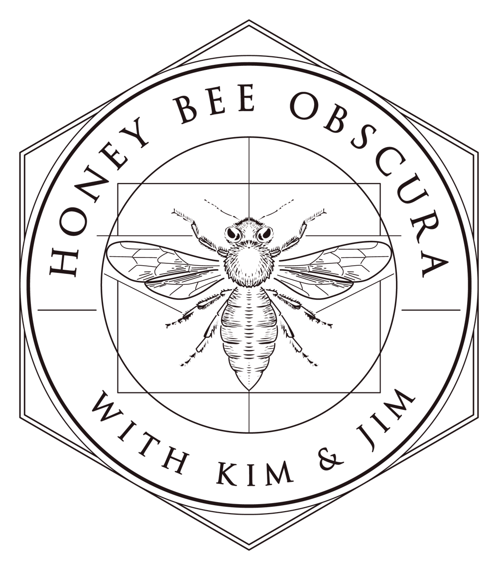 Honey Bee Obscura Podcast