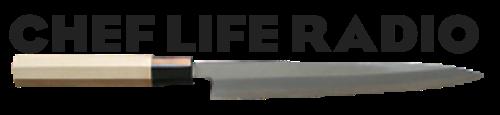Chef Life Radio Logo