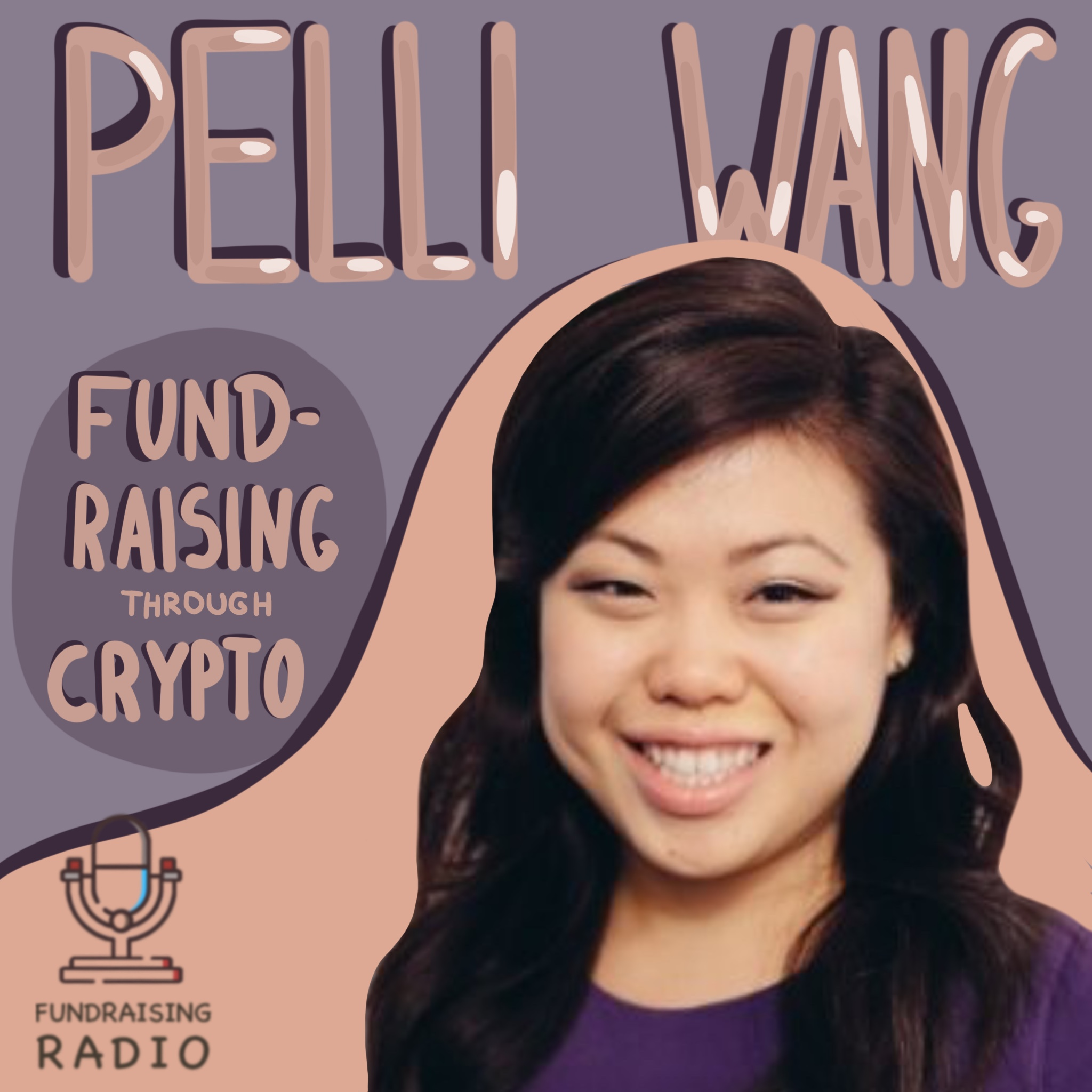 Fundraising through crypto - is it still viable? By Pelli Wang.