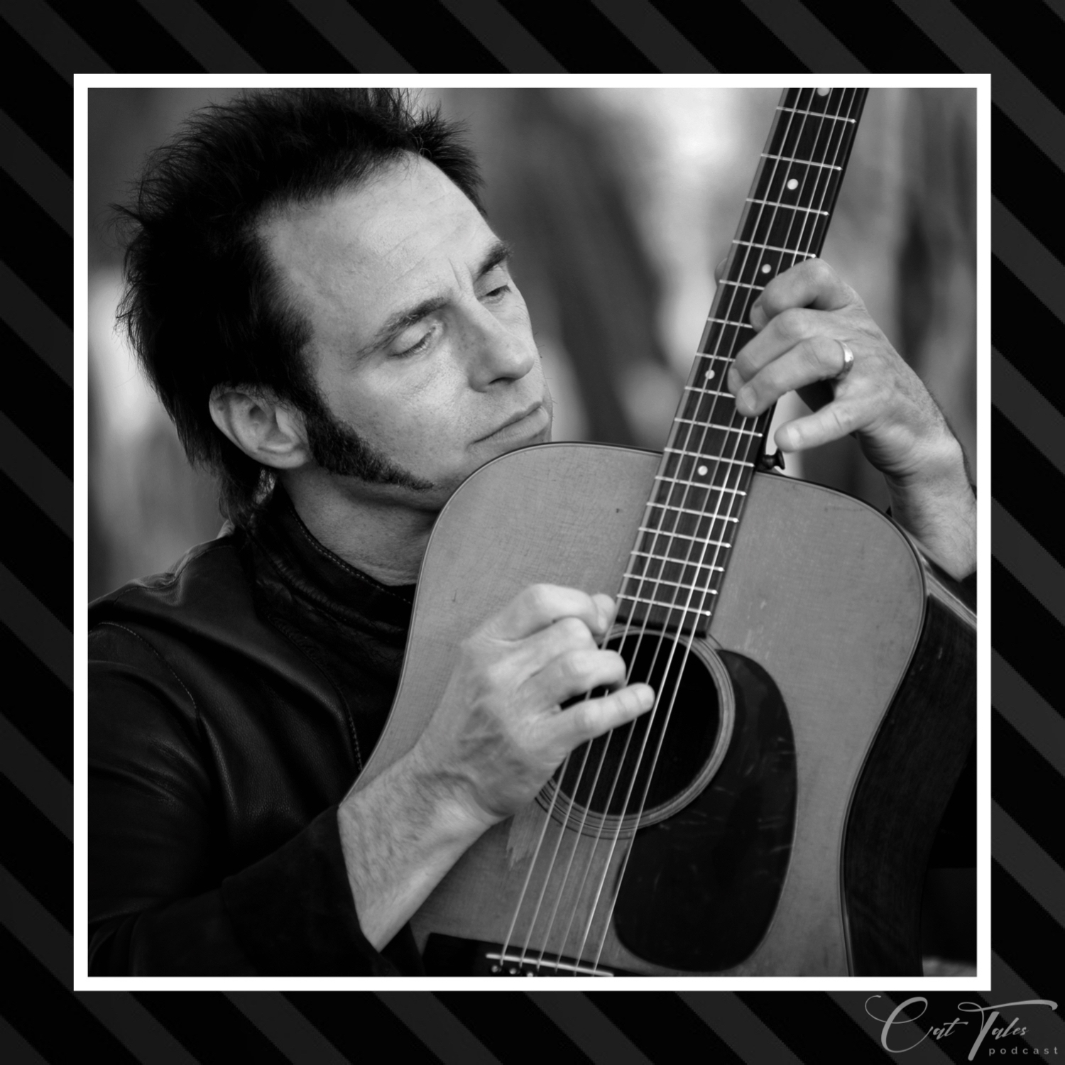 BC8: The one with Nils Lofgren