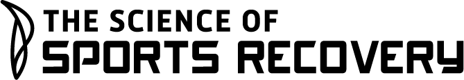 Science of Sports Recovery Logo