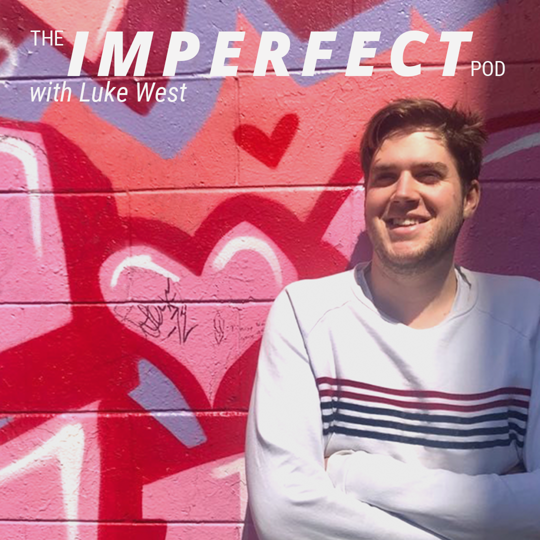 The Imperfect Pod Logo