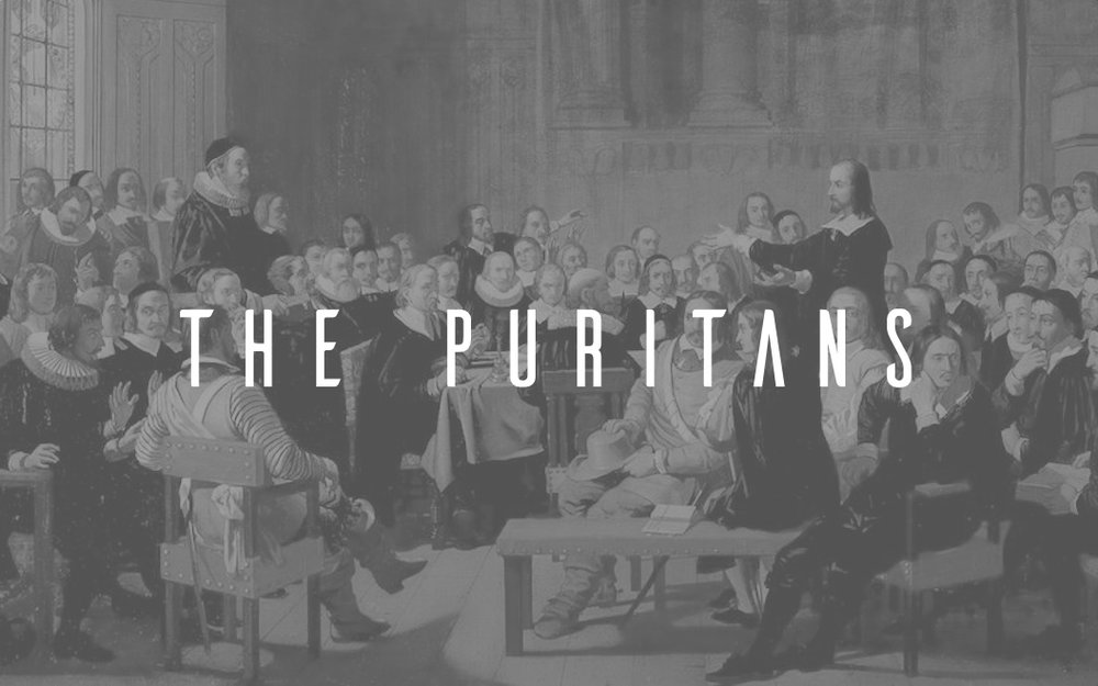 The Puritans on Adam and the Covenant of Works