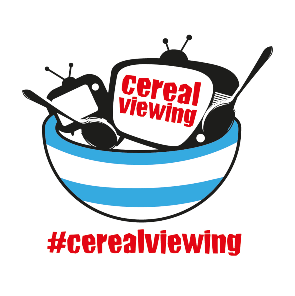 Cereal Viewing Logo