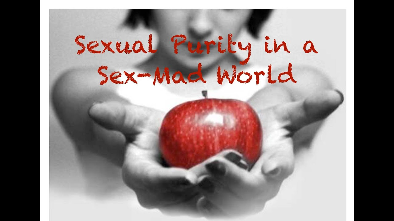 The High Cost Of Sexual Purity