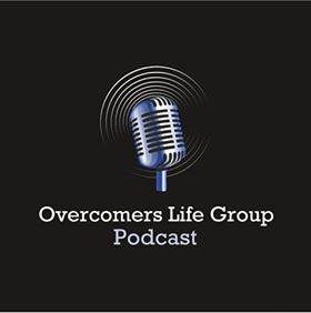 Overcomers Life Group Podcast Logo