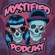 Mystified Logo