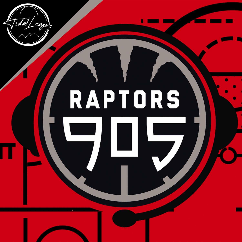 Raptors 905 Newsletter Signup