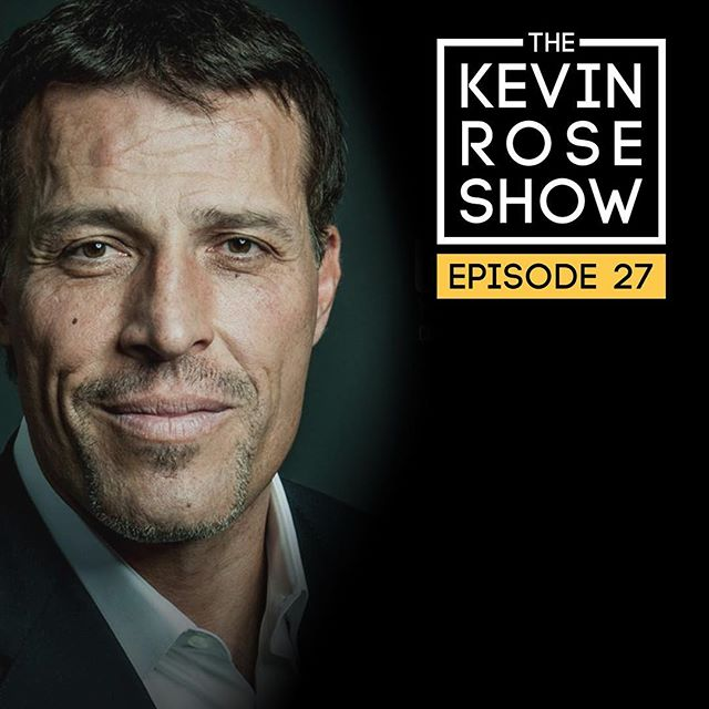 Tony Robbins - transforming your financial life Image