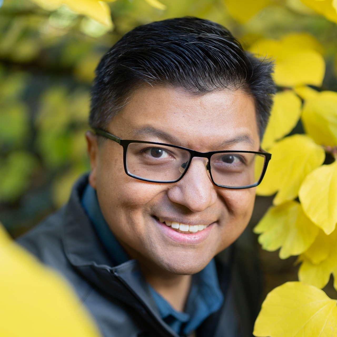 Landscape photographer and Sony Alpha Collective Member, Mahesh Thapa