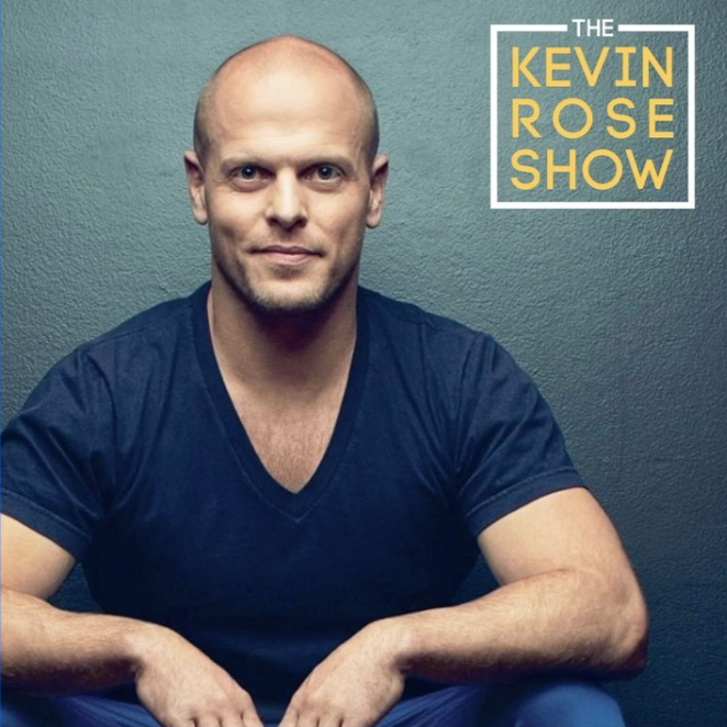 Tim Ferriss, The Random Show, Spring Edition