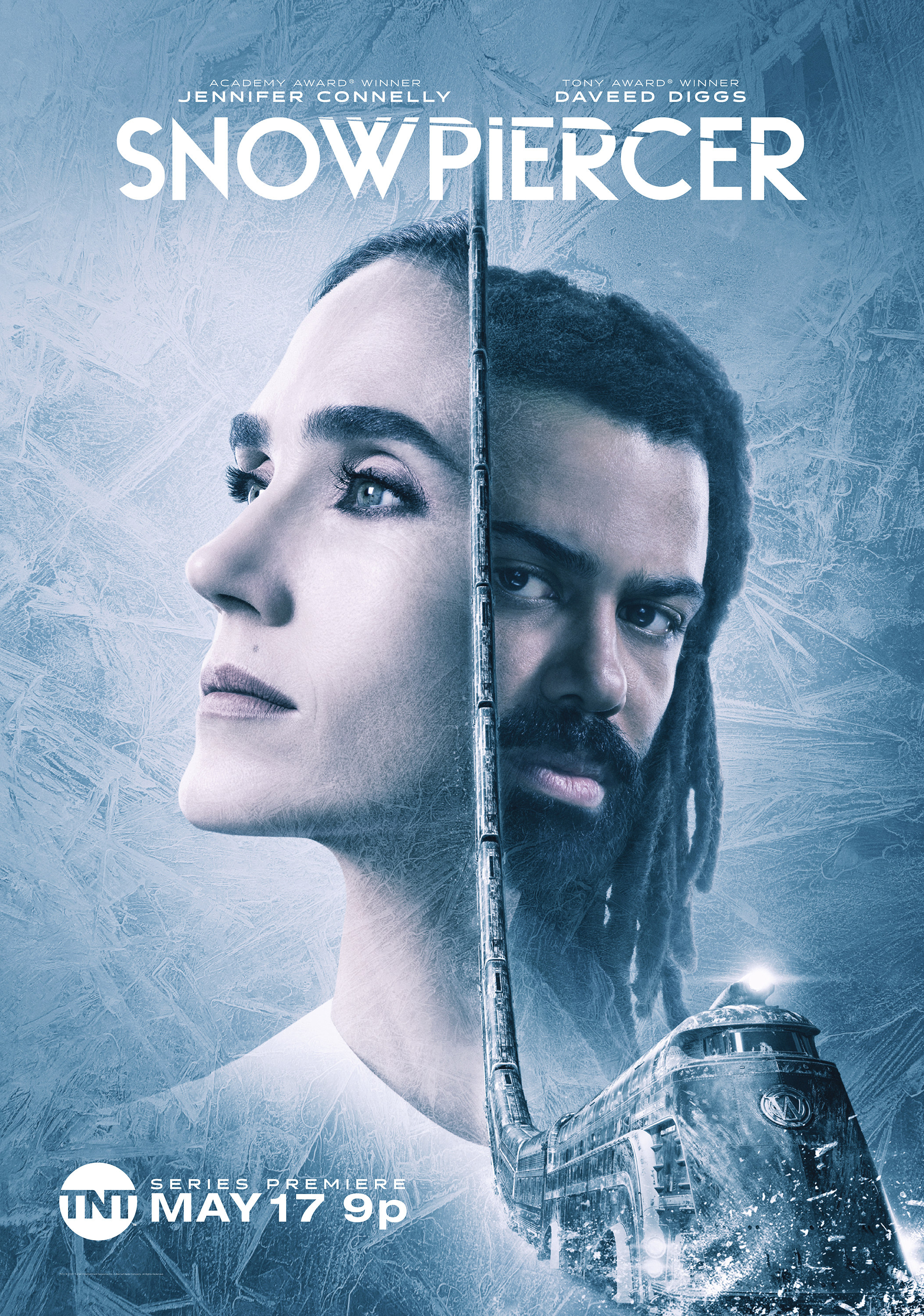 Review: TV Series 'Snowpiercer'