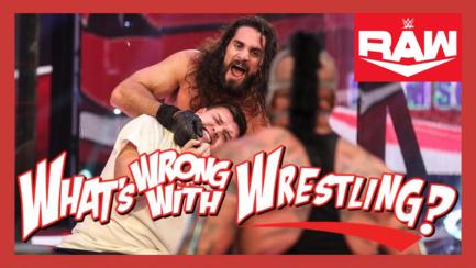 EYE HATE THIS - WWE Raw 7/6/20 & SmackDown 7/3/20 Recap