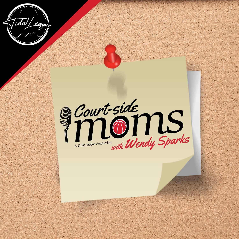 Court-Side Moms Newsletter Signup