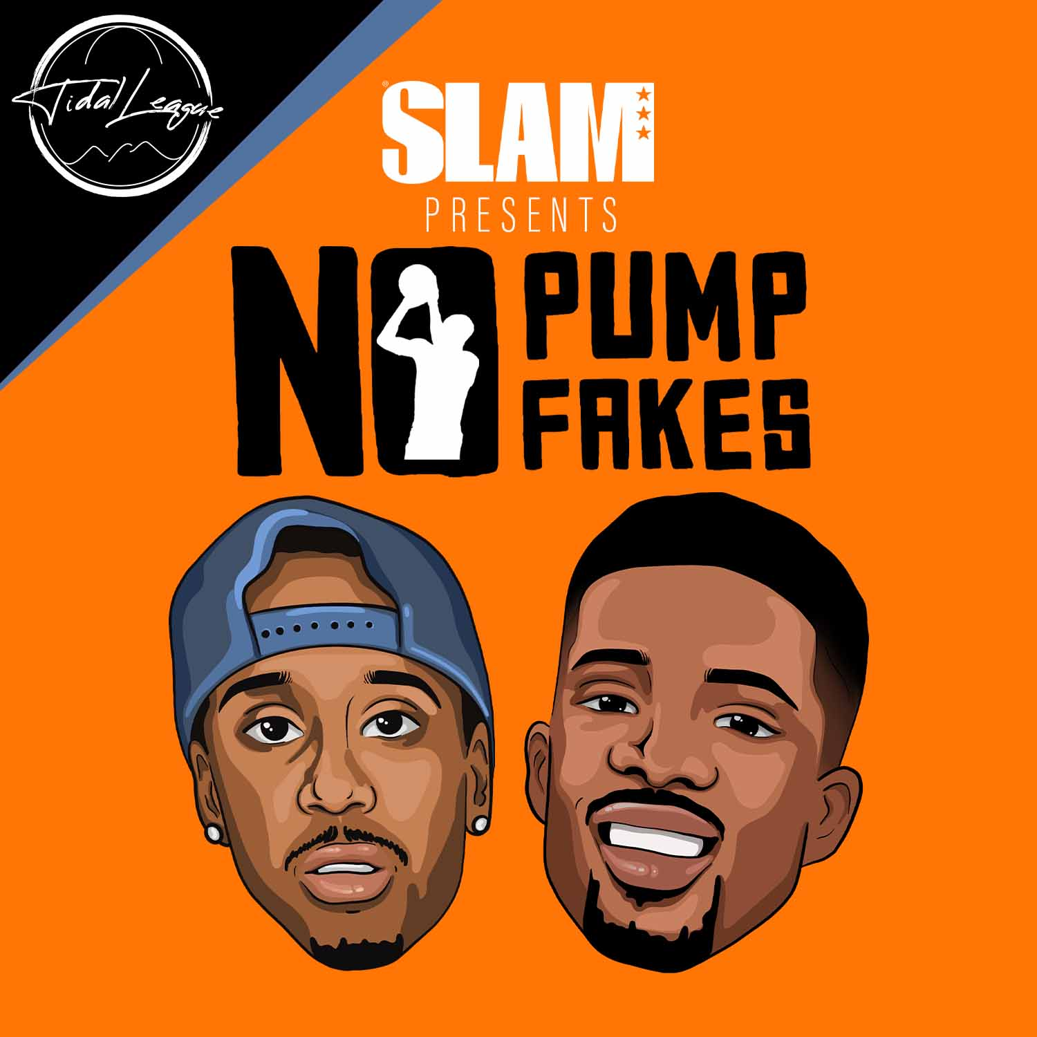 No Pump Fakes Newsletter Signup