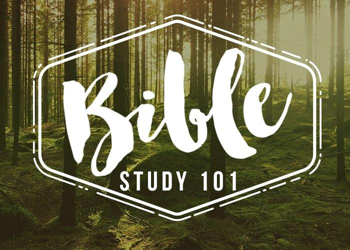 Bible Study Warmup