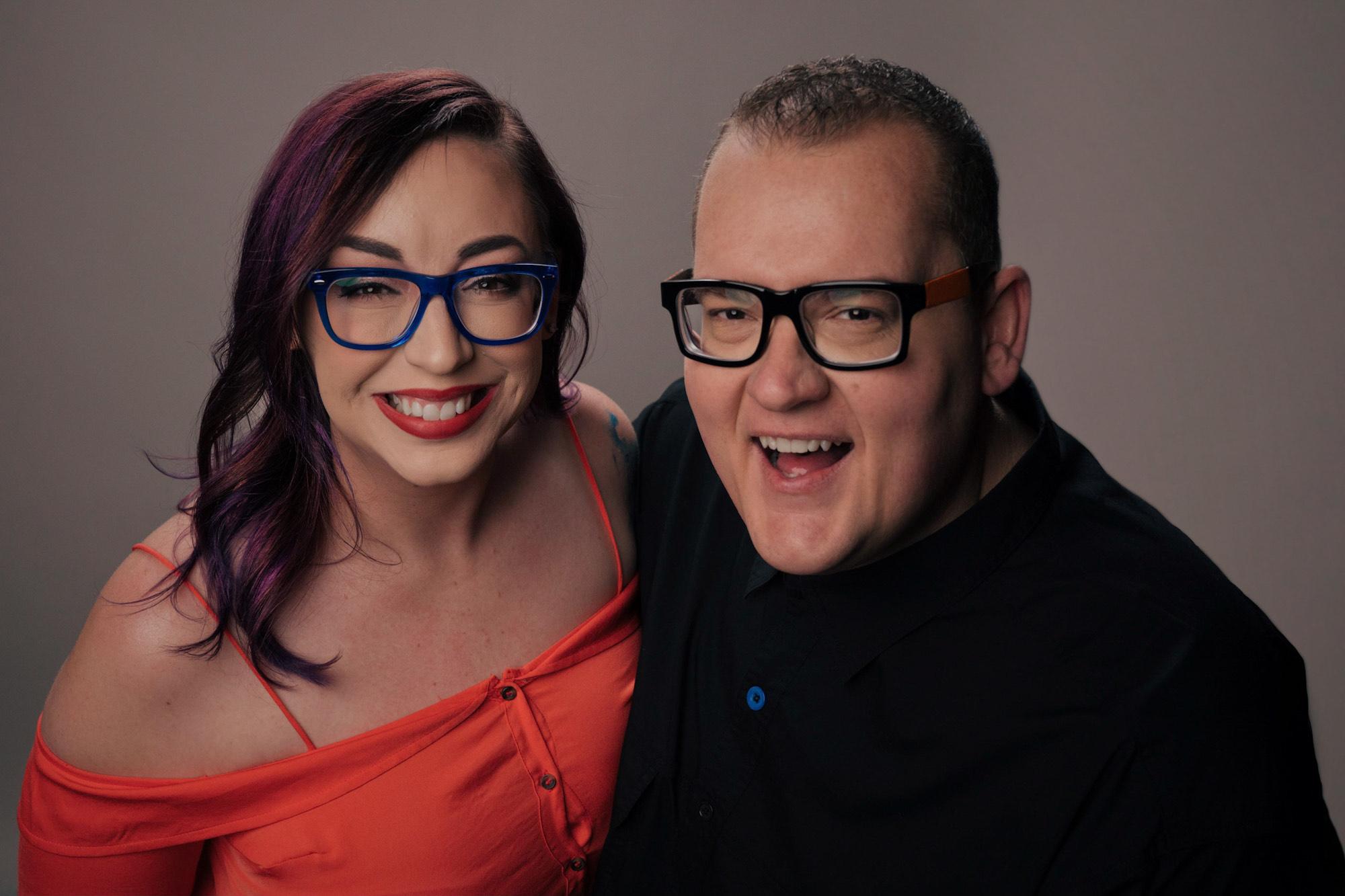 Sony Artisans and Filmmakers, Garrette and Amber Baird of Eyenamics