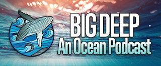 BIG DEEP - An Ocean Podcast Newsletter Signup