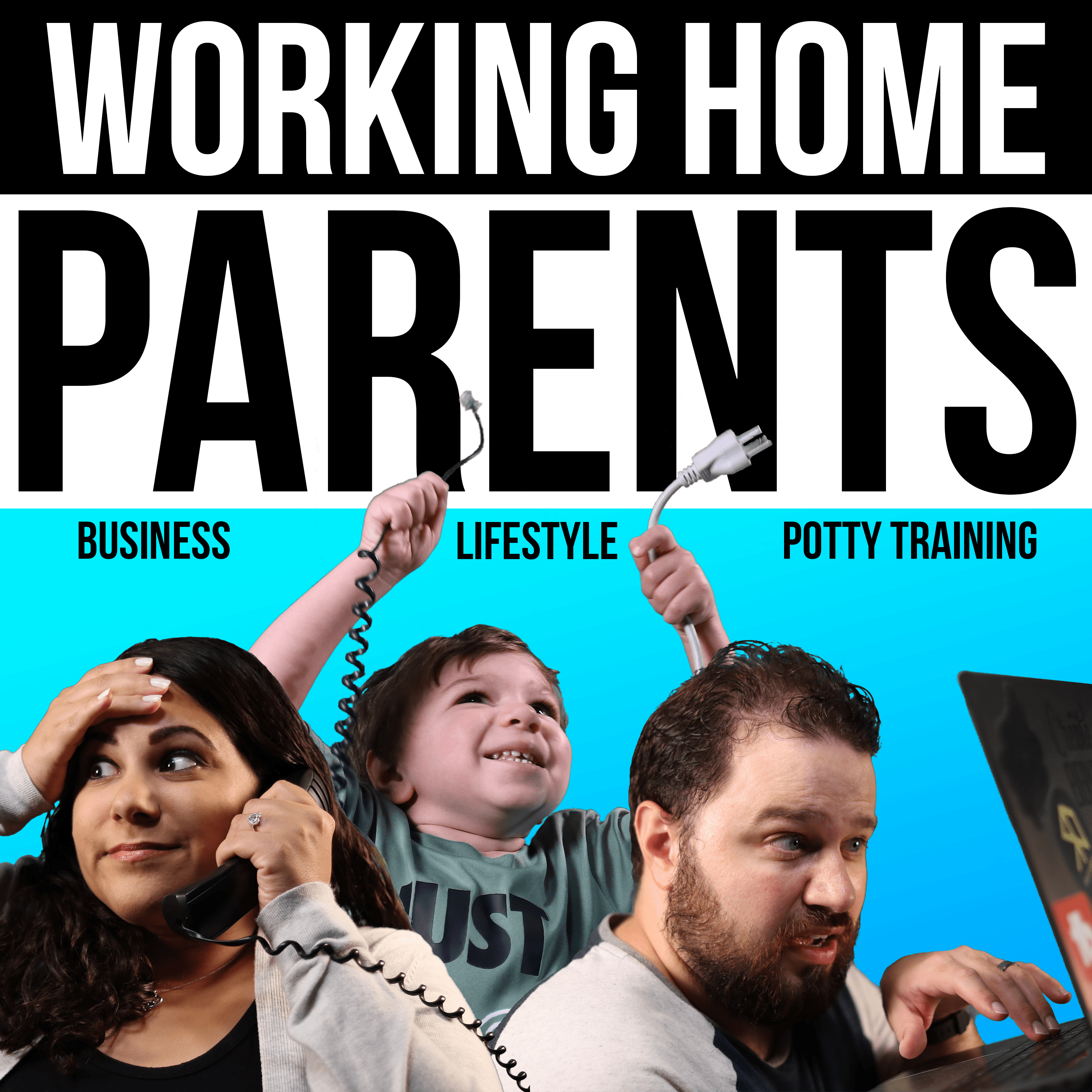 Working Home Parents