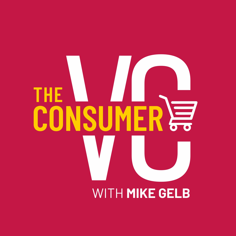 The Consumer VC Logo