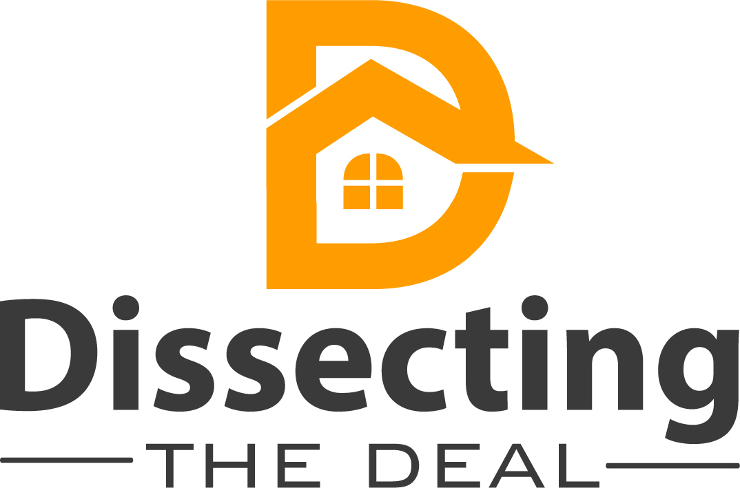 Dissecting The Deal Logo