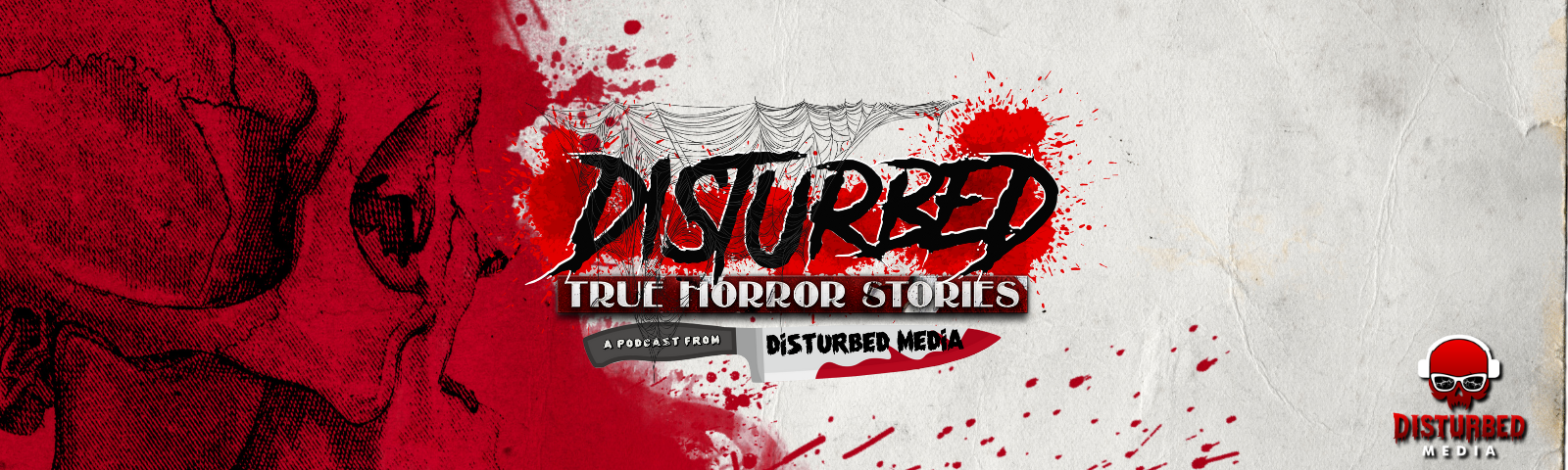 Disturbed: True Horror Stories