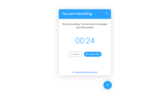 Image from Connect With Your Audience On A Deeper Level with Voicemail