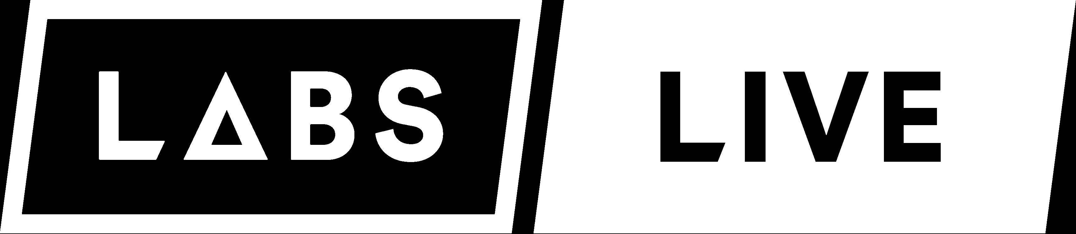 Labs Live Logo