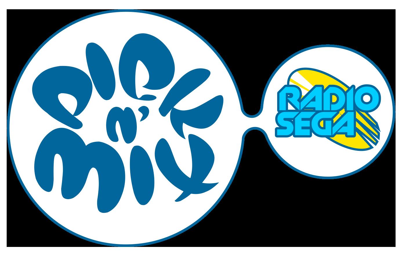 Pick n' Mix Logo